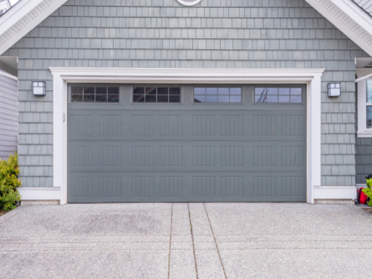 Open the Door to Improved Curb Appeal